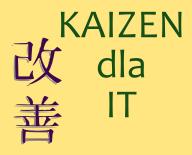 Kaizen dla IT